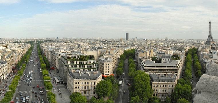 la gérance locative d'un bien parisien