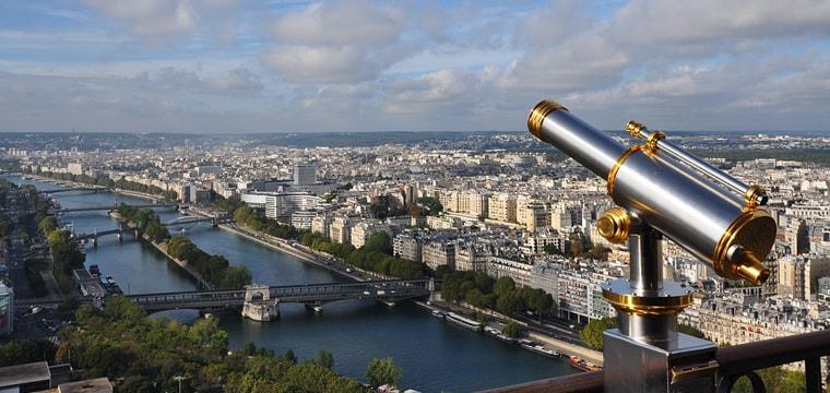 gestion immobilière à Paris