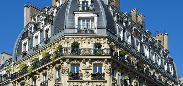 faire gérer un bien immobilier à Paris